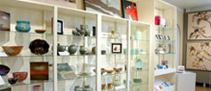 Information About Art Gallery of Guelph's Gallery Shop