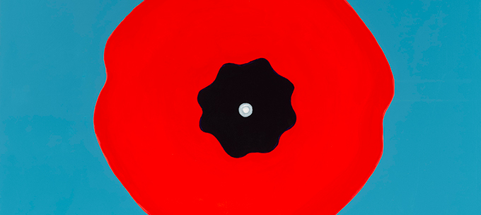 Charles Pachter: Lest We Forget